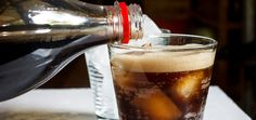 The Common Soda Ingredient That Increases Your Risk Of Cancer