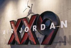 Air Jordan XX9 Flight Club X158 Exhibition (20 Photos)