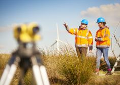 for new renewable energy projects, British Government confirms