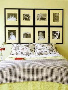 Hier Sind 153 Coole Ideen Für Bettkopfteile. Das Kopfteil Ist  Wahrscheinlich Das Wichtigste Dekorationselement Jedes Schlafzimmers.