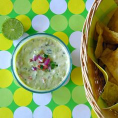 Kerby Lane Cafe in Austin, TX has the best queso of all time. They put guacamole at the bottom, which makes it over the top amazing.This recipe claims to taste similar- it's worth a shot!