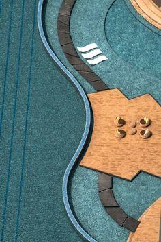 , Landscape Gardening On Slopes per Landscape Architecture Design Software Free Do. , Landscape Gardening On Slopes per Landscape Architecture Design Software Free Do. Landscape Design Plans, Landscape Architecture Design, Landscape Architects, Portfolio Examples, Portfolio Design, Software Architecture Design, Kleiner Pool Design, Cool Landscapes, Cool Pools