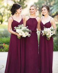 White wedding dress. Brides imagine having the most appropriate wedding day, however for this they require the perfect bridal dress, with the bridesmaid's dresses actually complimenting the wedding brides dress. The following are a variety of tips on wedding dresses.