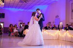 Weddings / Uplights / Drapery