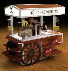 Carretas Para Venta Mobile Coffee Shop, Food Cart Design, Wood Cart, Velo Cargo, Bike Food, Bakery Store, Chocolate Pack, Sweet Carts, Candy Cart