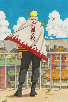 """Masashi Kishimoto gana el premio de """"Novato del Año"""" por Naruto en Japón."""