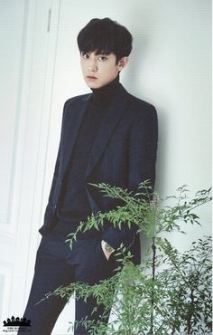 2016 Season's Greetings : Chinese Ver. - Chanyeol