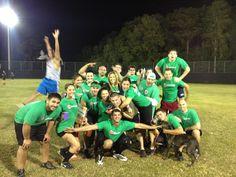 Team BLLB kickball.com