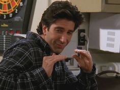Funny episode ofF FRIENDS, IRRITATING Ross