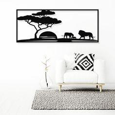 Africa - אלגנטי אומנות במתכת #intrieror #wallartdecor #wallart #אלגנטיאומנותבמתכת #אלגנטיאומנות #אומנותבמתכת Cnc, Home Decor, Wood, Decoration Home, Room Decor, Home Interior Design, Home Decoration, Interior Design