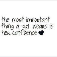 So true! Some people really need a new wardrobe :)