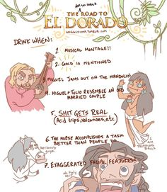 A not-so-sober road to El-Dorado.. http://www.firedrive.com/file/FCBBA52745BBC5C6