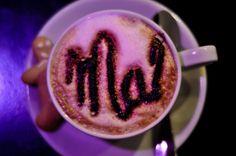 Malmaison cappuccino