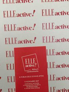 In diretta da Elle Active: il cambiamento delle donne attive è già cominciato e ve lo raccontiamo live!