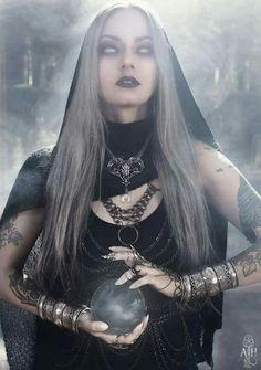Alternate History Designs & Photography Welcome to Gothic and Amazing Punk Girls, Gothic Girls, Dark Beauty, Gothic Beauty, Dark Witch, Elfa, Witch Aesthetic, Dark Photography, Photography Gifts