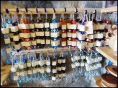 ankara kale ankara kalesi sabun elyapımı sabun nazar boncuklu sabunlar hediyelik sabun hand made soap organik sabun Ankara Kalesi www.gleamfashion.com