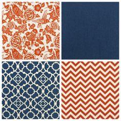 Blue and Orange 6