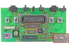 Atari 2600 Teardown - iFixit