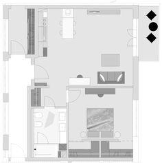 Wohlfühlen in ihrem rostock apartment LIVING HOTEL