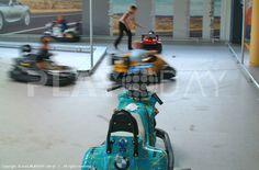 elektryczne samochody i motocykle