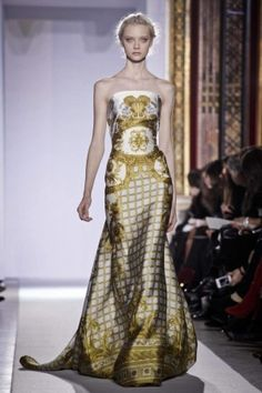 Zuhair Murad Spring Summer Couture 2013 Paris