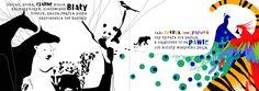 zoografika czarno-białe urodziny  #książki dla dzieci #ilustracje #illustration #wiersze #urodziny