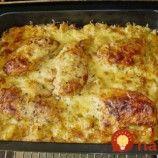 Archívy Hlavné jedlá - Page 8 of 118 - To je nápad! Gouda, Lasagna, Cauliflower, Macaroni And Cheese, Pizza, Vegetables, Ethnic Recipes, Ale, Clarified Butter