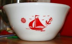 "C. Dianne Zweig - Kitsch 'n Stuff: Are Vintage Mixing Bowls Always ""Hot"" Sellers? Advice From The Kitschy Collector"