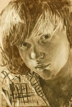 Chiaroscuro Portraits | Artfueled