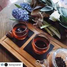 #chado #tea #kamucoffeeanddrink #blacktea