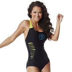 Slash-O-Rama Ultraback One Piece | Zumba Fitness Shop http://jeanne1.zumba.com which one do I want??? $84 SAVE 10% with my code 502339
