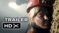 Beneath TRAILER 1 (2014) - Horror Movie HD