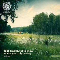 Exploring new places is an adventure in itself. And MP has loads of adventures! #MPTourism bit.ly/mptourism Explore Quotes, Exploring, Travel Inspiration, Asia, Country Roads, The Incredibles, Adventure, Places, Beautiful