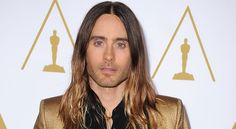 Pin for Later: Wer ist der heisseste Typ 2014? Jared Leto