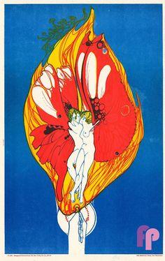 Poster - UnknownPerformer at Head Shop Poster Circa 1970 by Cami Trippy Designs, Pop Art, Street Art, Fanart, Head Shop, Art Nouveau, Beautiful Posters, Retro Art, Vintage Art