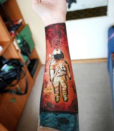 how to clean a brand new tattoo