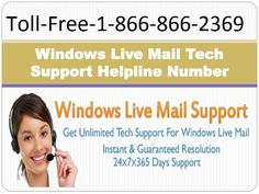 We are best email service provider due to features. But the user has faced any issue regarding mailing glitches. Connect to us by Toll-Free Livemail Technical Support 1866-866-2369. Livemail Customer Service  Tech-support team has adequate knowledge to resolve your issue by remote access, our team will solve your bugs within very few time. Our team diagnose the problem and provide the best solution