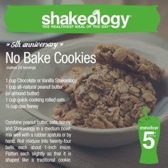 Seriously sometimes we just want a cookie!!! Order shakeology at: http://www.teambeachbody.com/shop/-/shopping?referringRepId=93564