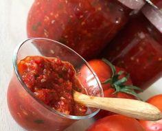 Ezme Tarifi 7 Salsa, Ethnic Recipes, Food, Essen, Salsa Music, Meals, Yemek, Eten