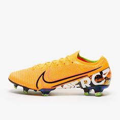 Nike Launch The Mercurial 'Dream Speed 2' SoccerBible
