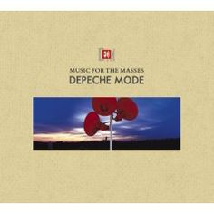 One of my favorite Depeche Mode albums: Music for the Masses - Wikipedia, the free encyclopedia