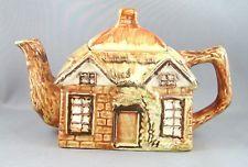 Vintage Price Kensington English Staffordshire Cottage Ware Tea Pot