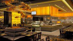 Best Buffet in Las Vegas | Wicked Spoon | The Cosmopolitan