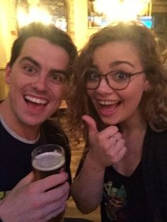 Carrie Hope Fletcher, Chf, Role Models, Carry On, Youtubers, Actors & Actresses, Musicals, Broadway, Alice