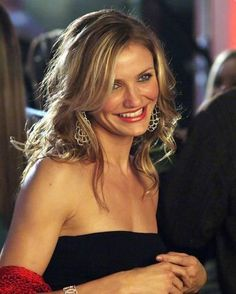Charlie's Angels 2 - Publicity still of Cameron Diaz Beautiful Celebrities, Beautiful Actresses, Gorgeous Women, Beautiful People, Blonde Balayage, Blonde Highlights, Divas, Actrices Hollywood, Famous Women