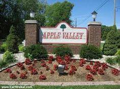Apple Valley Ca
