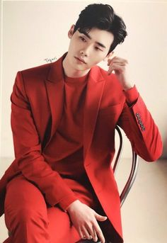 While you were sleeping actor Lee Joon, Asian Actors, Korean Actors, Up10tion Wooshin, Lee Jong Suk Wallpaper, Park Bogum, Lee Jong Suk Cute, Kang Chul, W Two Worlds