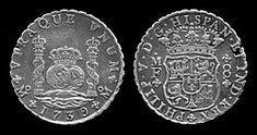 What was the currency/money in Colonial America? If I had a shilling for every time I had to look this up… Spanish dollars, like the above from the reign of Philip V, were just one of the legal tenders. Investing In Cryptocurrency, Buy Cryptocurrency, Digital History, Pieces Of Eight, Digital Coin, Colonial America, British Colonial, Legal Tender, American Coins