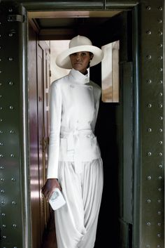 Campaign Archive: Ralph Lauren Collection, Spring 2009