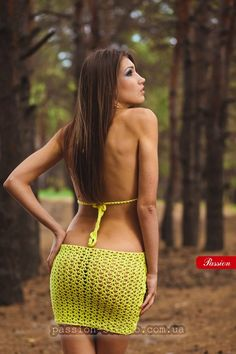 Lime lace